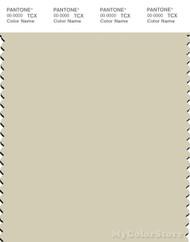 PANTONE SMART 12-0311X Color Swatch Card, Asparagus Green