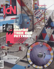 IDN - International Design Network Magazine Subscription (US) - 4 iss/yr