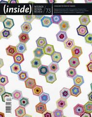 Inside Australia Design Review Magazine Subscription (Australia) - 4 iss/yr