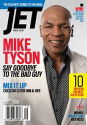 Jet Magazine Subscription (US) - 52 iss/yr