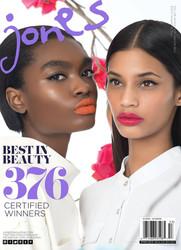 Jones Magazine Subscription (US) - 4 iss/yr