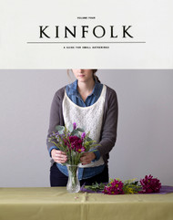 Kinfolk Magazine Subscription (US) - 4 iss/yr