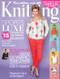 Knitting Magazine Subscription (UK) - 12 iss/yr