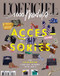 L Officiel 1000 Models Accessories Magazine Subscription (France) - 2 iss/yr