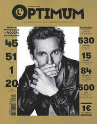 L Optimum Magazine Subscription (France) - 12 iss/yr