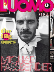 L Uomo Vogue Magazine Subscription (Italy) - 10 iss/yr