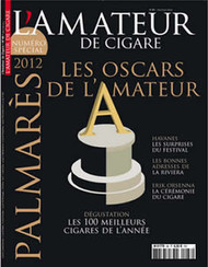 L'Amatuer De Cigare Magazine Subscription (France) - 6 iss/yr