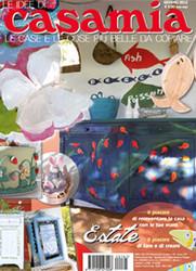 Le Idee Di Casa Mia Magazine Subscription (Italy) - 11 iss/yr