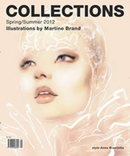 M Haddi Collections Magazine Subscription (UK) - 2 iss/yr