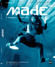 Made 05 Magazine Subscription (Italy) - 10 iss/yr