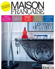 Maison Francaise Magazine Subscription (France) - 6 iss/yr