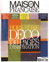 Maison Francaise HS Magazine Subscription (France) - 2 iss/yr