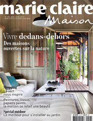 Marie Claire Maison Magazine Subscription (France) - 8 iss/yr