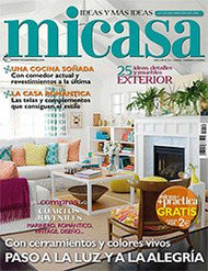Mi Casa Magazine Subscription (Spain) - 12 iss/yr