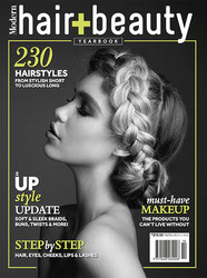 Modern Hair And Beauty Magazine Subscription (Australia) - 1 iss/yr