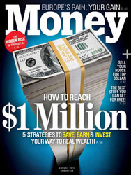 Money Magazine Subscription (US) - 13 iss/yr