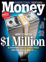 Money Magazine Subscription (US) - 13 iss/yr