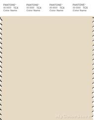 PANTONE SMART 12-0703X Color Swatch Card, Seedpearl