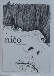 Nico Magazine Subscription (Luxembourg) - 2 iss/yr