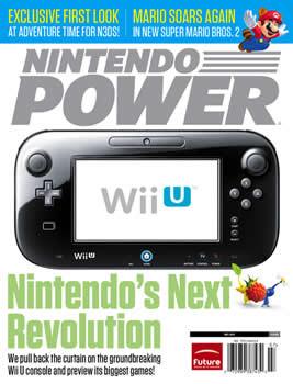 Nintendo Power Magazine Subscription (US) - 12 iss/yr