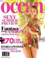 Ocean Drive Magazine Subscription (US) - 11 iss/yr