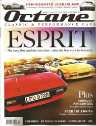Octane Magazine Subscription (UK) - 12 iss/yr