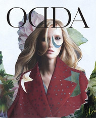 Odda Magazine Subscription (UK) - 2 iss/yr