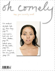 Oh Comely British Mgazine Magazine Subscription (UK) - 6 iss/yr