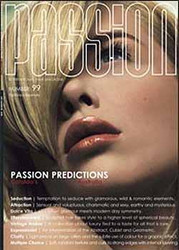 Passion Magazine Subscription (US) - 4 iss/yr