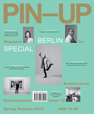 Pin Up Magazine Subscription (UK) - 2 iss/yr