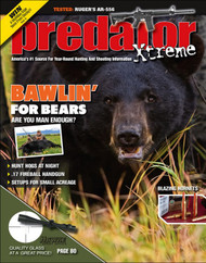 Predator Xtreme Magazine Subscription (US) - 6 iss/yr