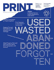 Print Magazine Subscription (US) - 6 iss/yr
