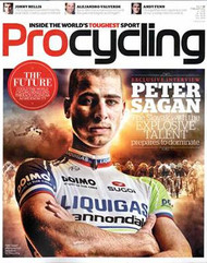 Procycling Magazine Subscription (UK) - 13 iss/yr