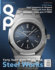 QP Magazine Subscription (UK) - 6 iss/yr