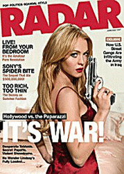 Radar Magazine Subscription (US) - 10 iss/yr