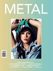 Revista Metal Magazine Subscription (Spain) - 4 iss/yr