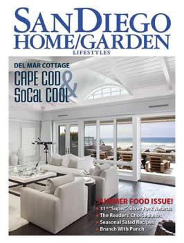 San Diego Home Garden Lifestyles Magazine Subscr