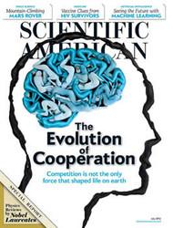 Scientific American Magazine Subscription (US) - 12 iss/yr