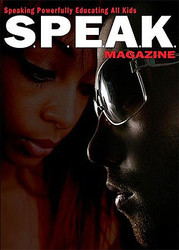 Speak Magazine Subscription (US) - 6 iss/yr