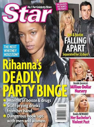 Star Magazine Subscription (US) - 52 iss/yr