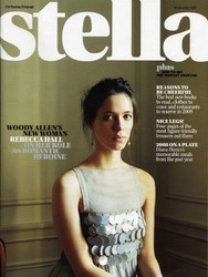 Stella Magazine Subscription (UK) - 2 iss/yr