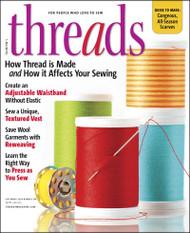 Threads Magazine Subscription (US) - 6 iss/yr