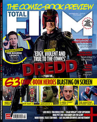 Total Film Magazine Subscription (UK) - 13 iss/yr