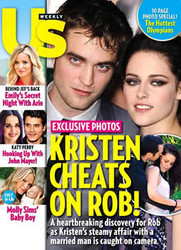 Us Weekly Magazine Subscription (US) - 52 iss/yr