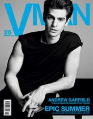 V Man Magazine Subscription (US) - 4 iss/yr
