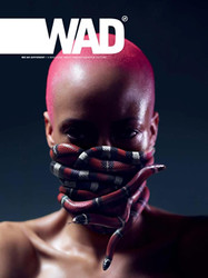 Wad Magazine Subscription (France) - 4 iss/yr