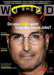Wired Magazine Subscription (US) - 12 iss/yr