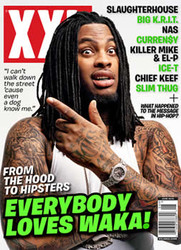 XXL Magazine Subscription (US) - 6 iss/yr