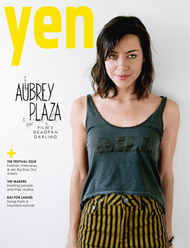 Yen Magazine Subscription (UK) - 6 iss/yr