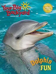 Your Big Backyard Magazine Subscription (US) - 12 iss/yr